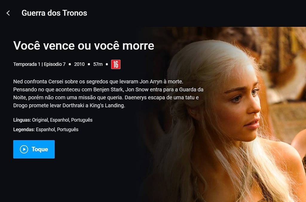 HBO- Game-of-thrones
