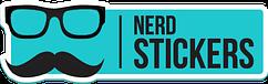 Nerd Stickers